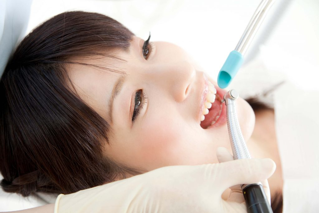 一般歯科・小児歯科